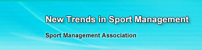 New Trends in Sport Management